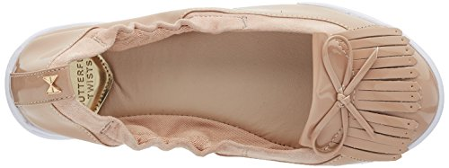 Butterfly Twists Robyn, Mocassini donna Beige