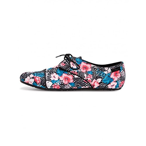 Volcom One Way 2 Shoe Noir Print