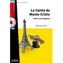 Le Comte de Monte Cristo + CD Audio MP3, T. 2 (Dumas) (Lff (Lire En Francais Facile))
