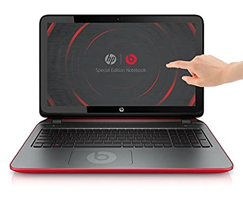 HP Beats Special Edition Notebook PC 15-p011nf Ordinateur Portable 15