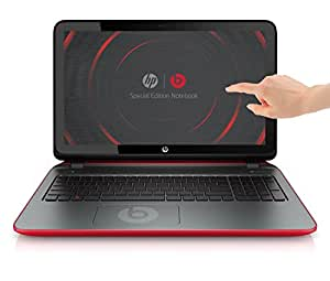 hp beats special edition notebook pc 15 p011nf ordinateur portable 15 38 10 cm amd quad core. Black Bedroom Furniture Sets. Home Design Ideas