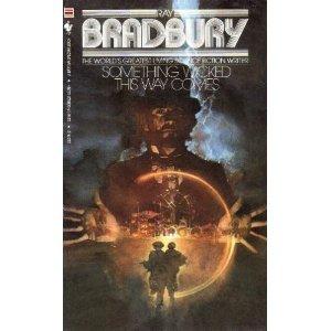 Something Wicked/E.X. Ferrars. par Bradbury Ray