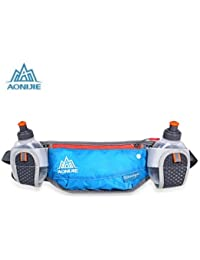 Zorbes AONIJIE Unisex Running Waist Bag With 170ML Water Kettle