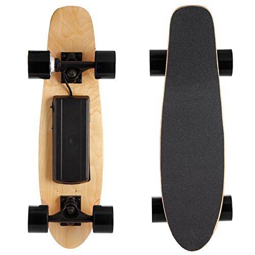 Ancheer Skateboard Electrique Mini...