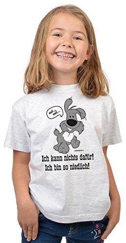 Girlie T-Shirt ::: Ich bin so niedlich! ::: mit lustigem Motiv (Niedliche Halloween Shirt Sprüche)