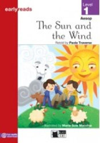 Earlyreads: The Sun and the Wind + App