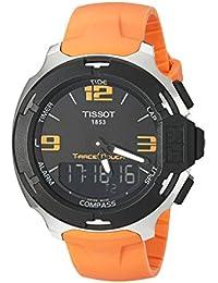 Tissot T0814201705702 TIST0814201705702 - Reloj para hombres