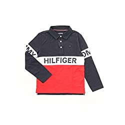 Tommy Hilfiger Ame Cut and...