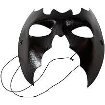 Máscara con forma de murciélago con elástico, ...