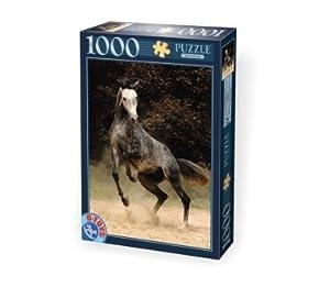 D-Toys - Rompecabezas, 1000 Piezas (DT65988-PH-02)