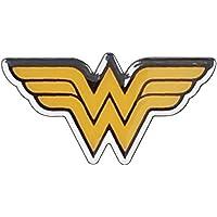 Wonder Woman Logo Automotive Autocollant, EN FORME DE dôme Emblème  Autocollant pour voitures camions motos 3cd939e6f45