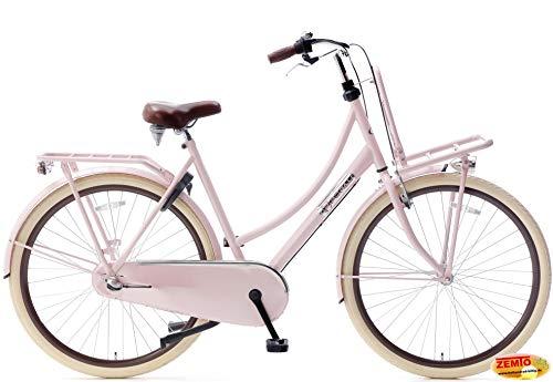 Plezier Damen Hollandrad 28 Zoll 3 Gang Coolpik 57 cm Rahmenhöhe
