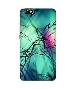 Pink Burst Huawei Honor 4X Case