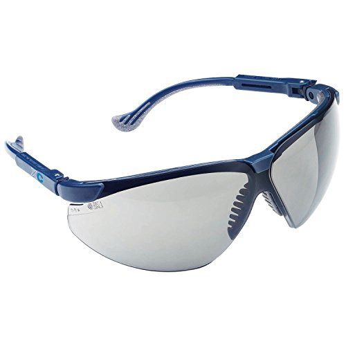 Honeywell 1011027 XC Blue, Frame Clear Fogban Lens