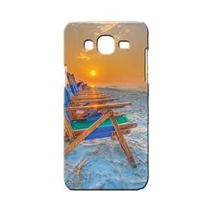 BLUEDIO Designer Printed Back case cover for Samsung Galaxy A5 - G6655