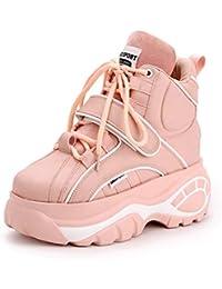 Alta it Amazon Suola Scarpe Da Sneaker 708522031 Donna Iz86P