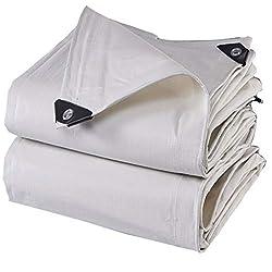 Nom du produit: bâche   quantité: 1   Couleur blanche   Matériel: polyéthylène   ★ taille:   3x2m, 4x3m, 5x4m, 6x4m, 6x5m, 7x5m, 8x6m, 10x6m, 10x8m, 10x10m, 12x8m, 12x10m   ★ Champ d'application:   (1) Protection extérieure, anti-pluie, échafaudag...