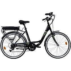 """ORUS 26"""" City Bike"""