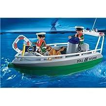 4471 - PLAYMOBIL - Aduana barco