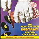 The Monty Python Instant CD Collection