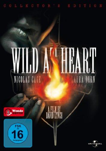 Bild von Wild at Heart [Collector's Edition]