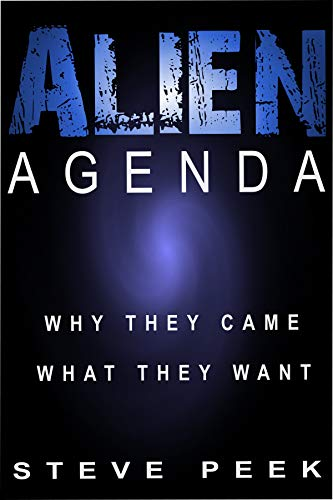 ALIEN AGENDA: Why they came, Why they stayed: Science ...