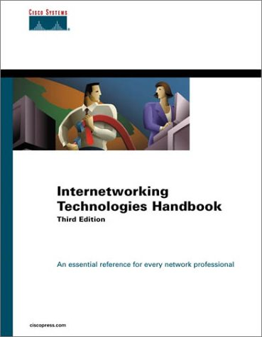 Internetworking Technologies Handbook (Core (Cisco))