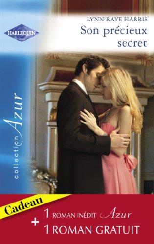 Télécharger en ligne Son précieux secret - Un amour inoubliable (Harlequin Azur) pdf, epub ebook