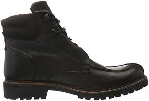 Bunker Booty, Chaussures Bateau Homme Marron (Cognac)