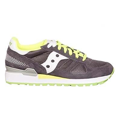 Saucony shadow original scarpe da ginnastica uomo for Scarpe uomo amazon