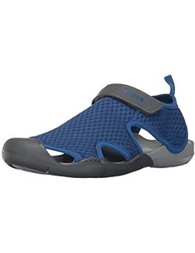 crocs Damen Swiftwater Mesh Sandals Women Geschlossene