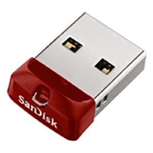 SanDisk SDCZ15-008G-B35 8GB USB Flash Drive