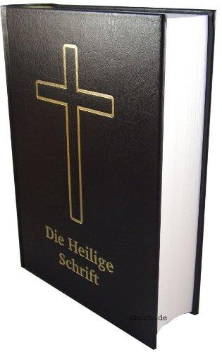 Die Bibel: 1545 Standard Großdruck ohne Apokryphen