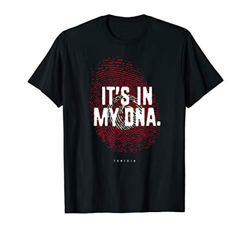 Es ist in meiner DNA Trinidad und Tobago It's in my DNA  T-Shirt