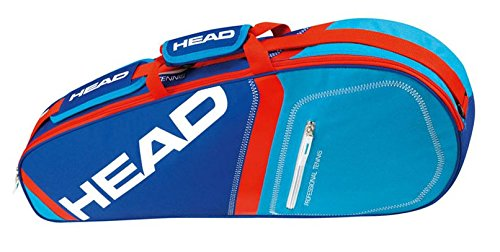 Head Core-Racchette per Pro 3, colore: blu/arancione