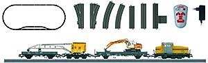Märklin - Set inicial para modelismo ferroviario, escala 1:87 (29183)
