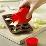 Generic Brand NewImported Silicone Chocolate Melting Pot Mould - Best Reviews Guide