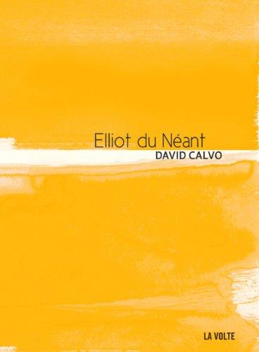 Elliot du Néant