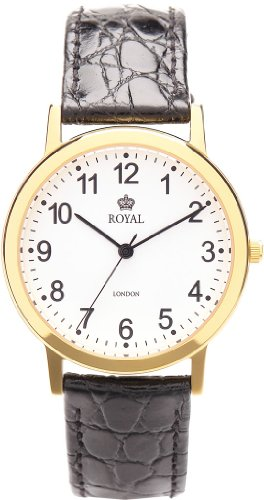 Royal London 40118-02 - Reloj para hombres