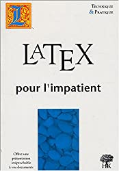 Latex pour l'impatient