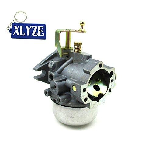 xlyze repuesto 1,2pulgadas 30mm para carburador Carb Para Kohler K321K34114hp 16hp Motor de hierro fundido John Deere Tractor 316Club Cadet