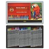 36 Aquarellstifte Vollminen Aquarell Farbstifte PROGRESSO von KOH-I-NOOR Buntstifte Zeichenstifte