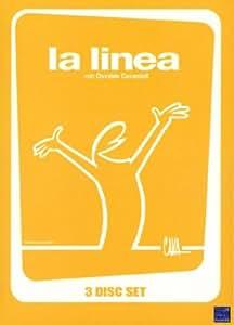 La Linea (3 Disc Set) [Collector's Edition]