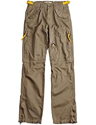 Alpha industries Hose Flight Pant Custom VF- olive