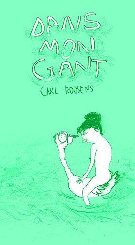 Ta balle - Dans mon gant par Noémie Marsily, Carl Roosens