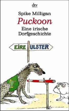 Puckoon: Eine irische Dorfgeschichte