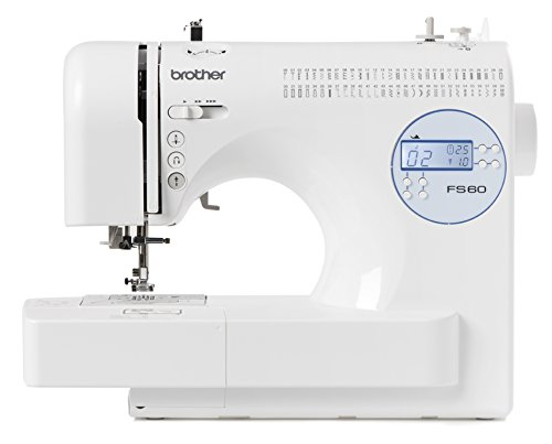 Máquina de coser Brother FS60