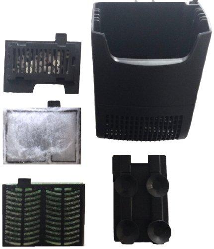 Interpet Cartucho Filtro Interno CF2 acuarios pequeños