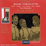 Così fan tutte (Live Salzburg 02.08.1954)