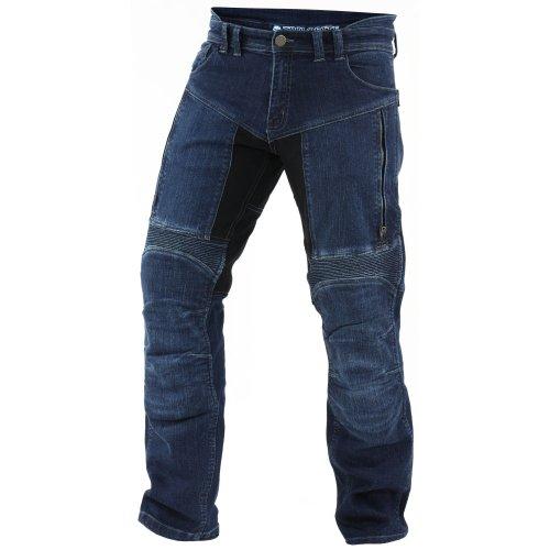trilobite-parado-dupont-kevlar-jeans-di-lunghezza-misura-blu